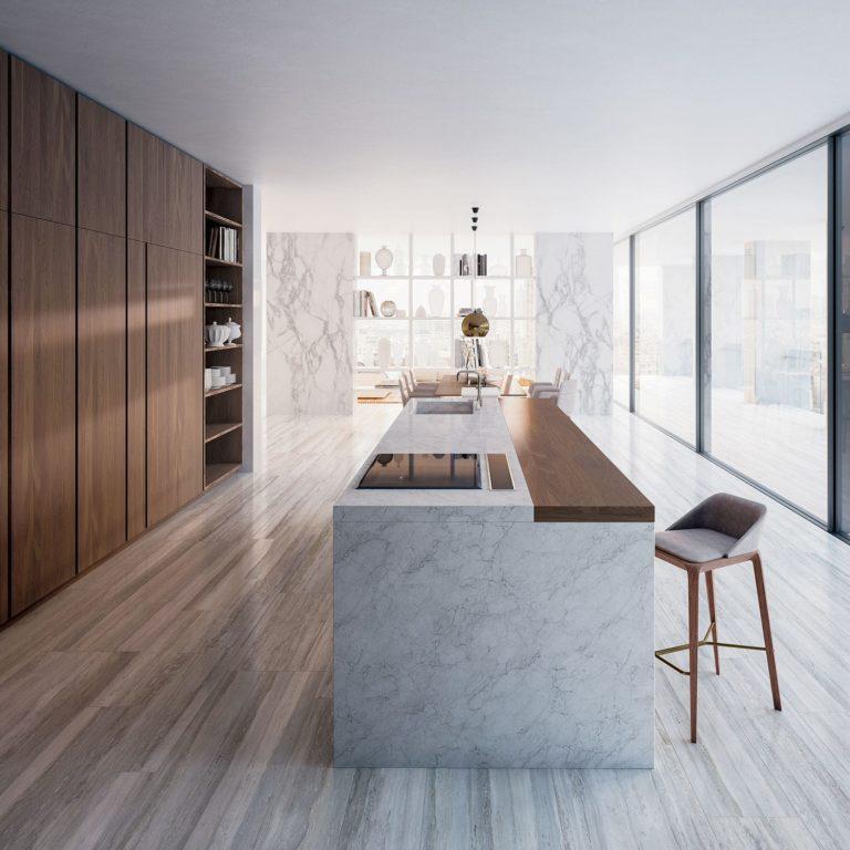 Eurokitchen modern kitchen design and kitchen cupboards