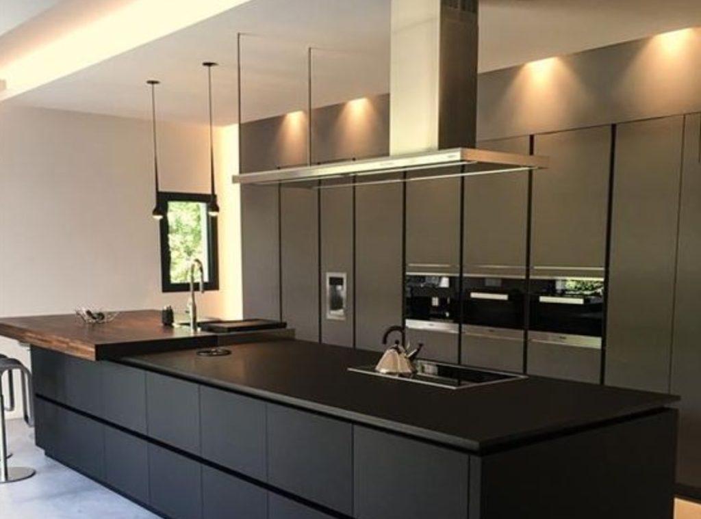 modern kitchen unit designs